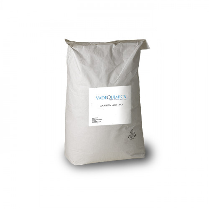 Carbón activo (25 kg.)