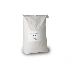 Sal farmacéutica ultrapura (25 kg)