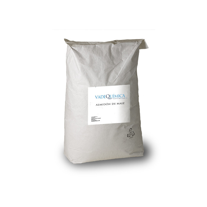 Almidón de maíz (25 kg)