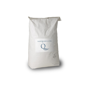 Cloruro de zinc (25 kg)